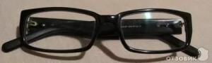 Очки при лечении должен подобрать врач