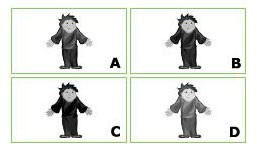 Тест на астигматизм 4