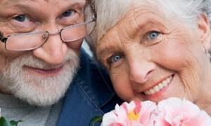 В группе риска люди в возросте от 50