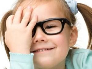 Домашнее лечение миопии у ребенка