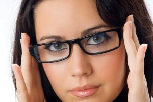 Ношение-очков-корректирующих-зрение