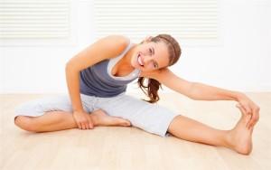 Правильное питание и гимнастика залог здоровья