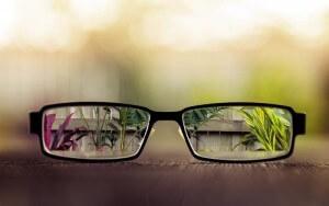 Увеличиваем остроту зрения
