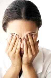 Боли в глазах, болезни - причины возникновения блефарита