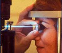 Методы лечения закрытоугольной глаукомы