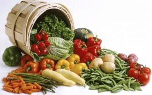 Необходимая диета при лечении