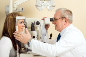 Кто такой офтальмолог?