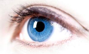Как определить остроту зрения