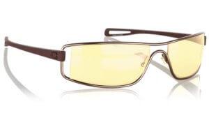 Защитные компьютерный очки с напылением