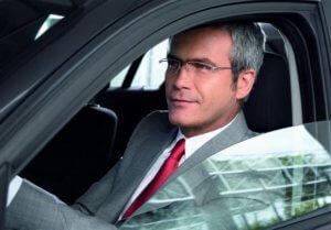 Водительские права и зрение